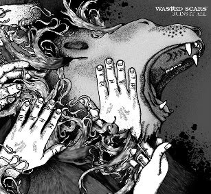 WASTED SCARS